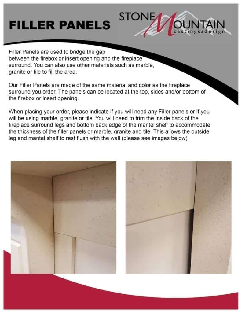 Filler Panels1